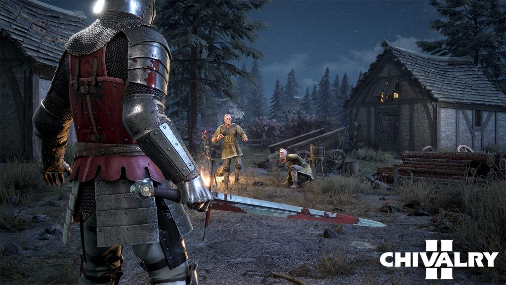 Объявлена дата выхода Chivalry 2 на Xbox One и Xbox Series X | S