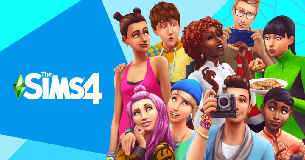 В декабре 2020 года The Sims 4 побила все рекорды по популярности