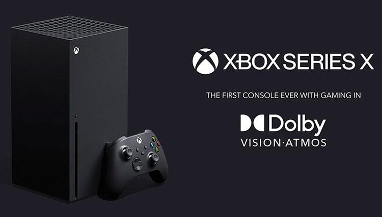 Dolby Vision в играх теперь поддерживается на Xbox Series X | S, но пока только у инсайдеров