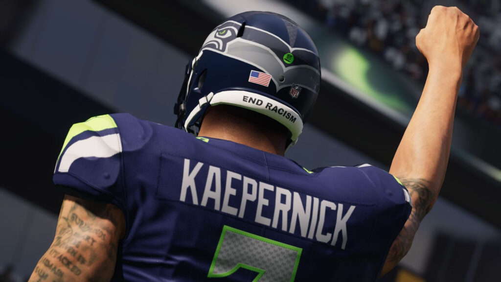 Madden NFL 21 теперь доступна в EA Play и Xbox Game Pass Ultimate