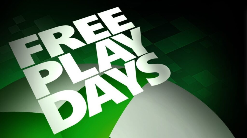 Эти две игры будут доступны бесплатно на Xbox в ближайшие выходные