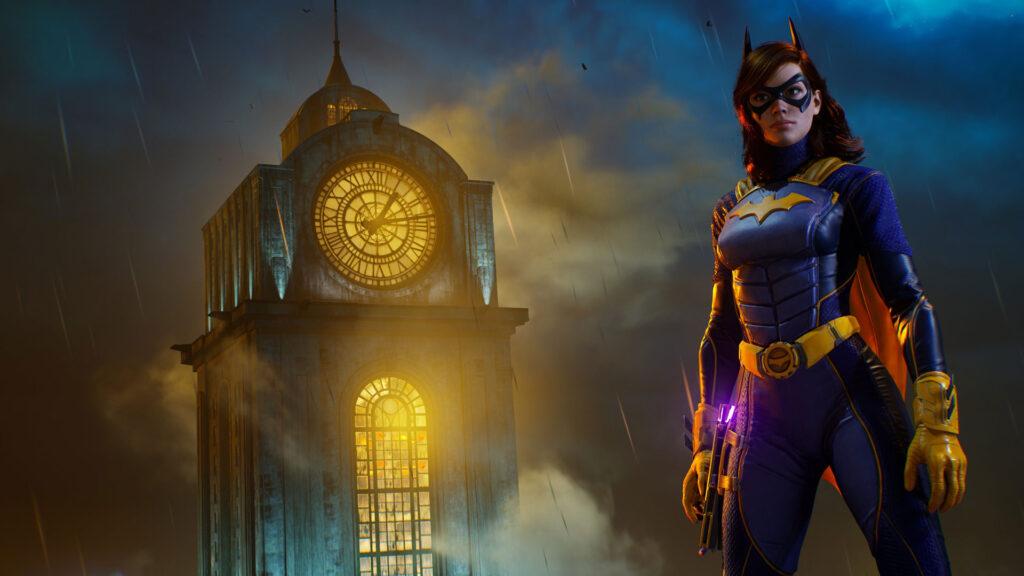 Gotham Knights не выйдет в 2021 году, игру отложили