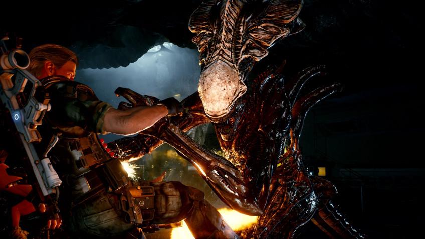 Анонсирована новая игра по вселенной «Чужой» - Aliens: Fireteam