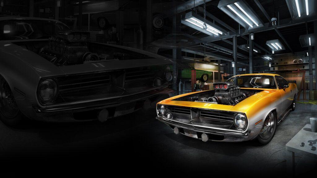 Car Mechanic Simulator 2021 планируется к релизу на Xbox