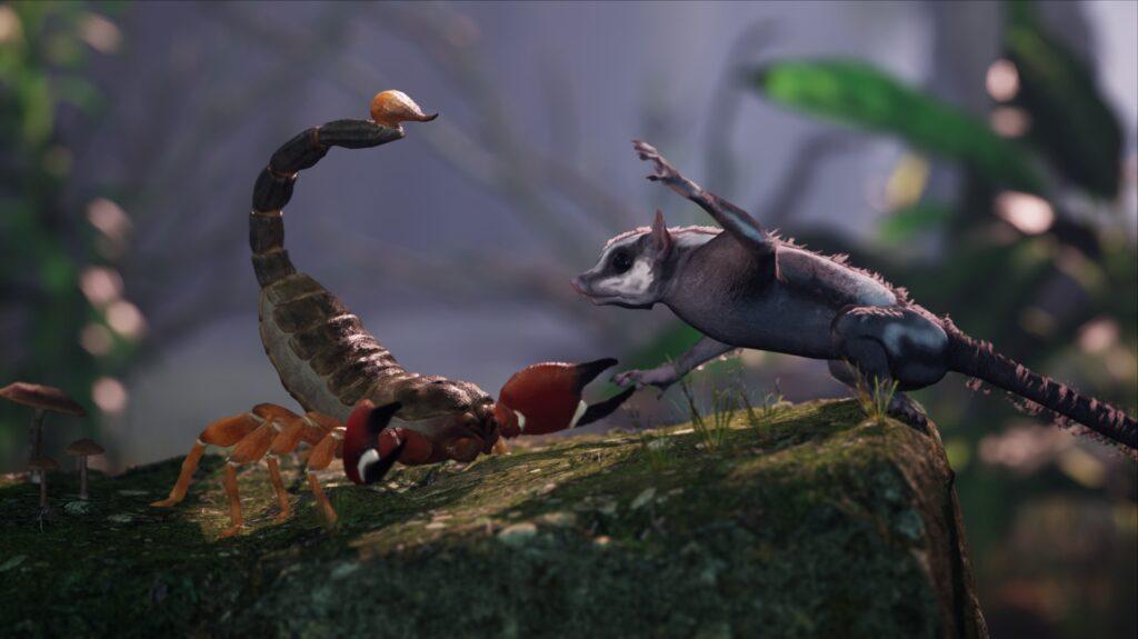 AWAY: The Survival Series выйдет на Xbox One, ранее игру заявляли только для Playstation 4 и  PC