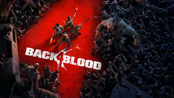 Дату релиза Back 4 Blood перенесли на октябрь