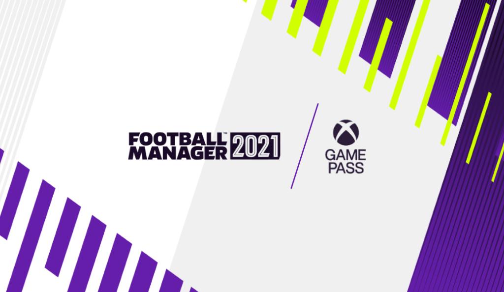 Football Manager 2021 Xbox Edition получил поддержку мыши и клавиатуры