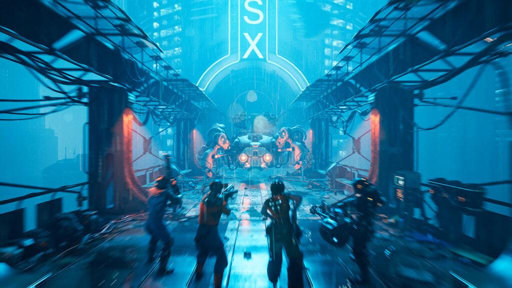 Трейлер кооперативного режима в The Ascent – игра будет доступна в Game Pass в день релиза
