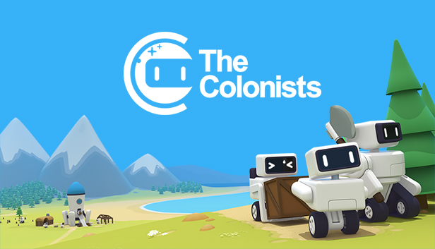 The Colonists выйдет на Xbox One в 2021 году