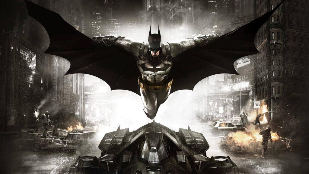 Слух: Batman Arkham Knight может получить обновление до Xbox Series X | S