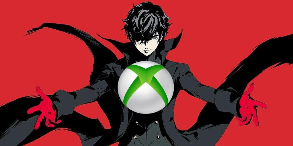 Слух: Persona 5 выйдет на Xbox и в Game Pass