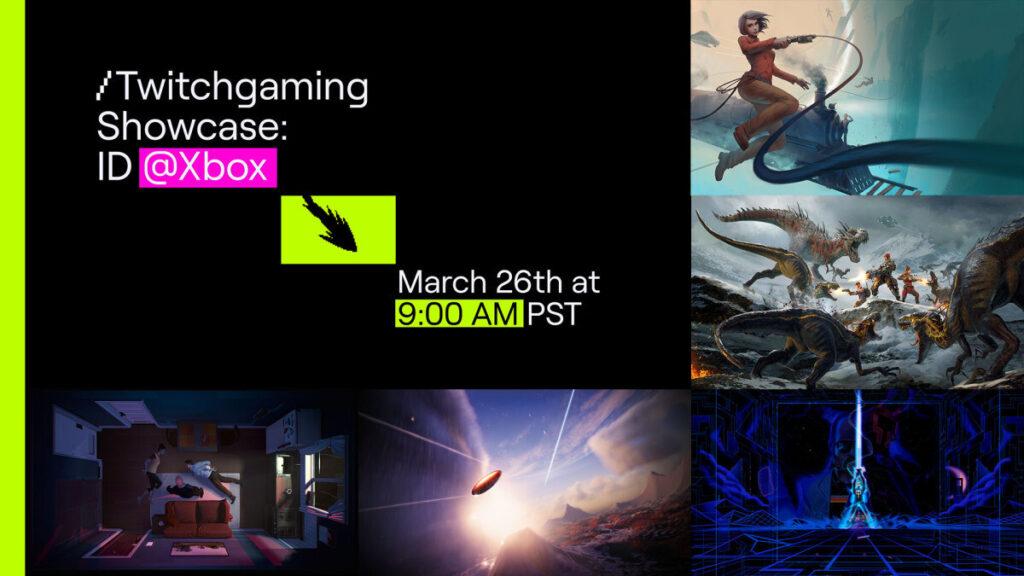 Microsoft проведет презентацию ID@Xbox на следующей неделе