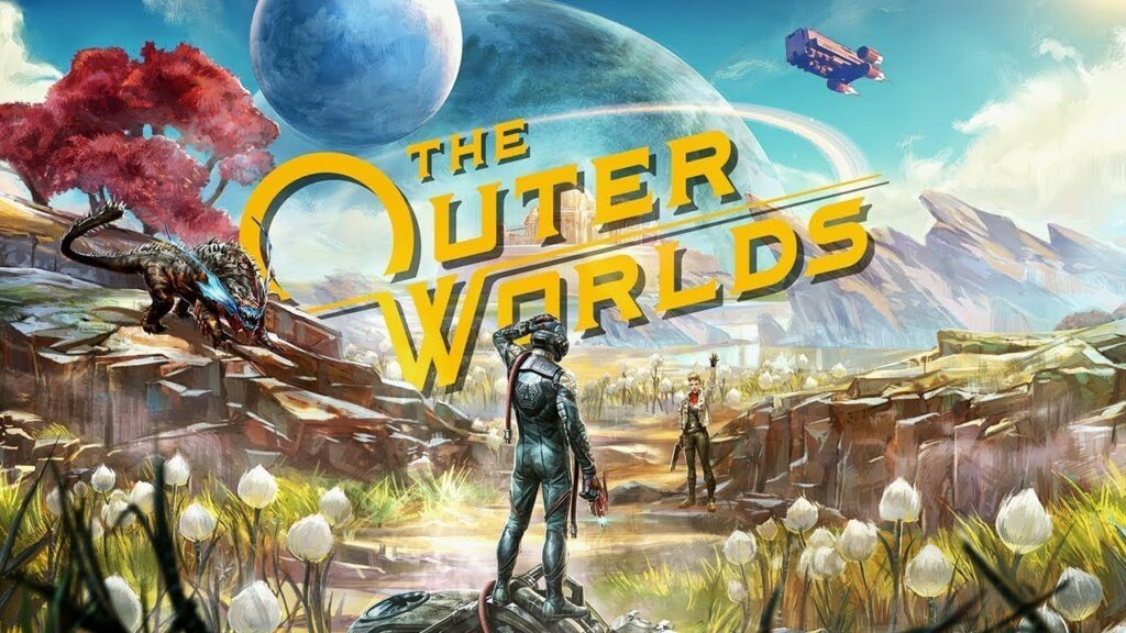 The Outer Worlds теперь работает в 60 FPS на Xbox Series X