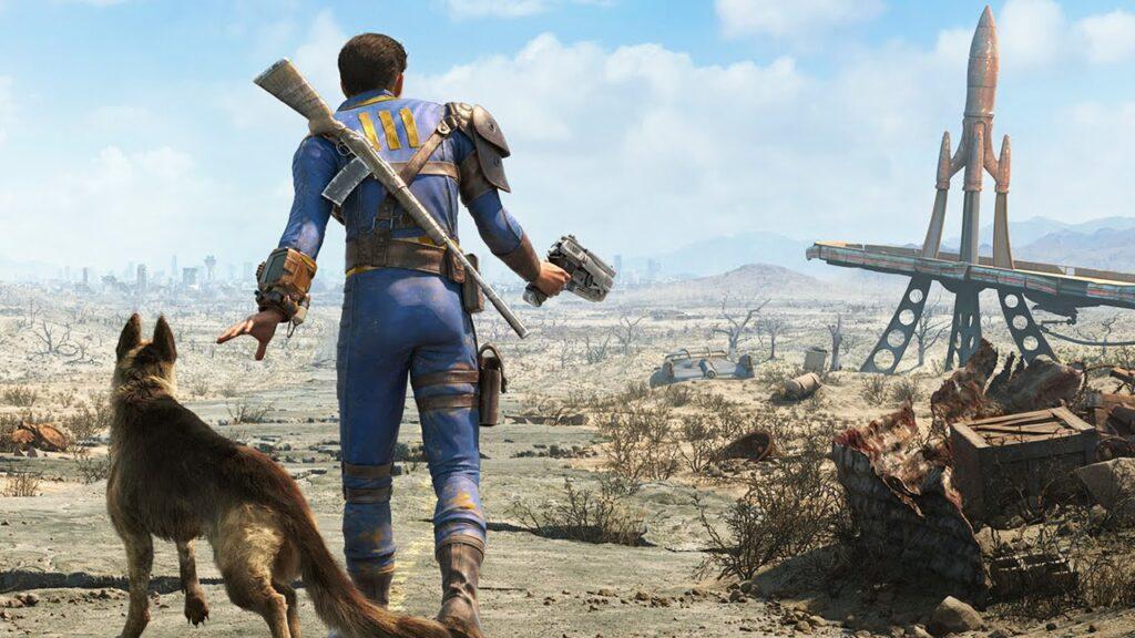 Игроки нашли возможность запустить Fallout 4 и Fallout 76 в 4K с FPS Boost