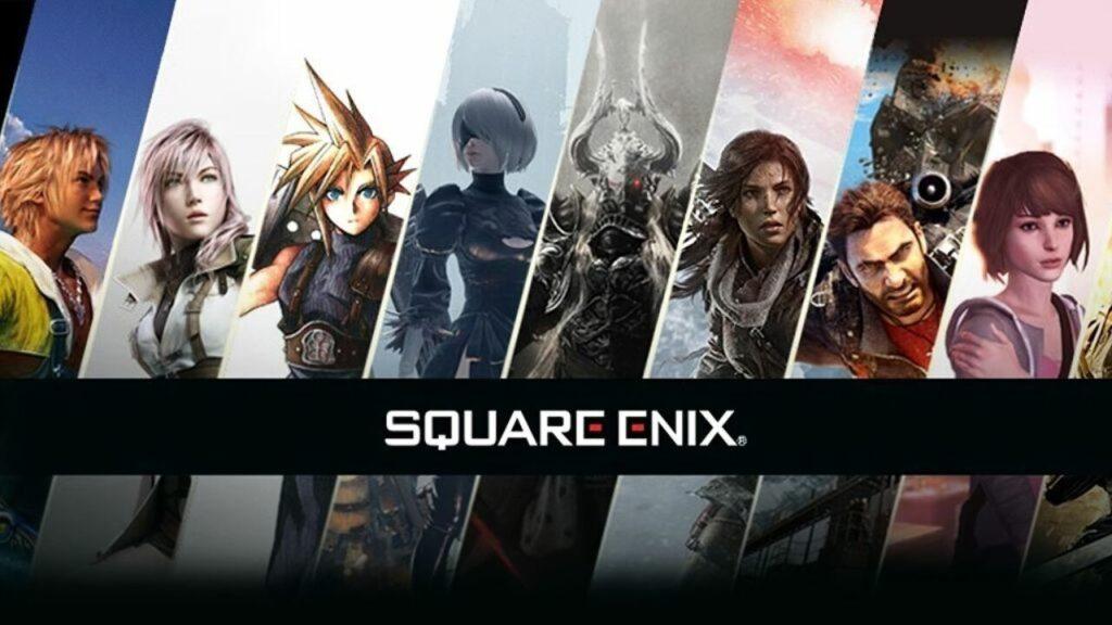 Еще 6 игр Square Enix вскоре стоит ждать в Game Pass