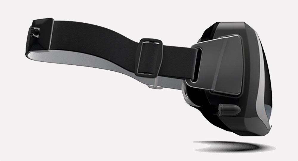 Microsoft может работать над VR-гарнитурой для Xbox – на это намекает беспроводная гарнитура