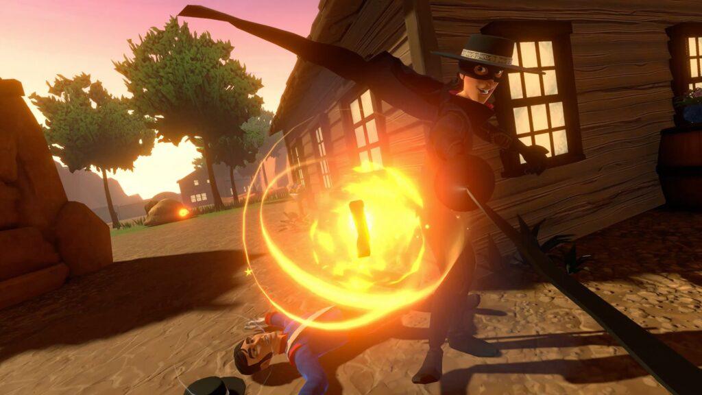 Zorro: The Chronicles выйдет на Xbox One и Xbox Series X | S