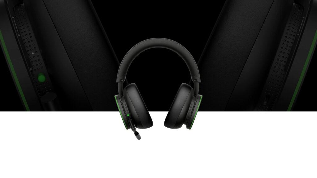 Официальный анбоксинг новой беспроводной гарнитуры Xbox