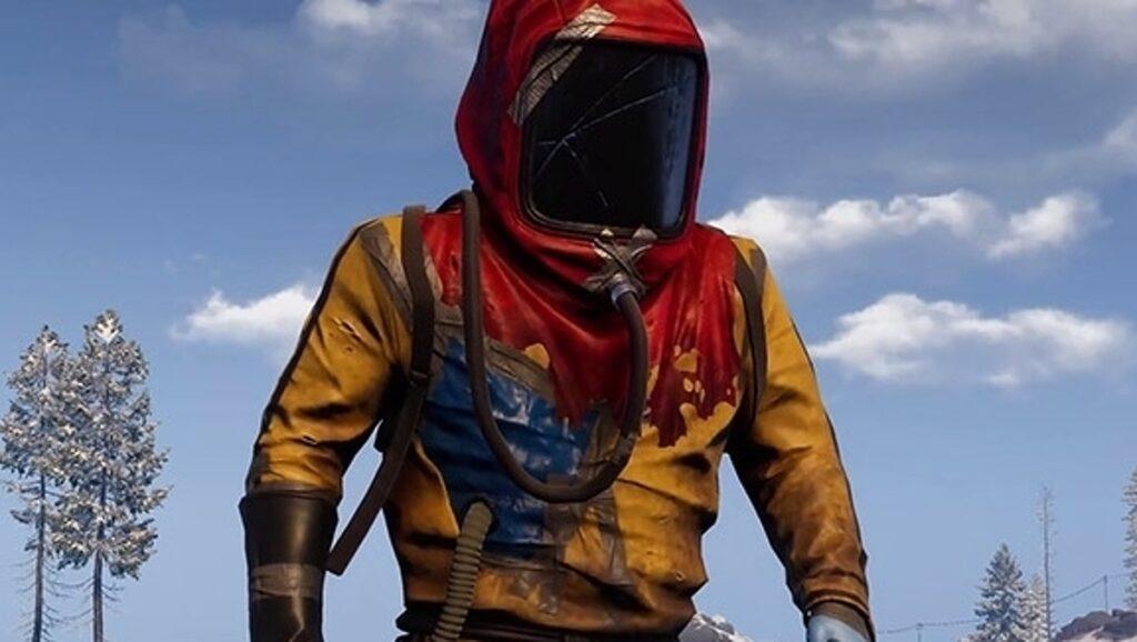 Rust Console Edition выйдет на Xbox One этой весной