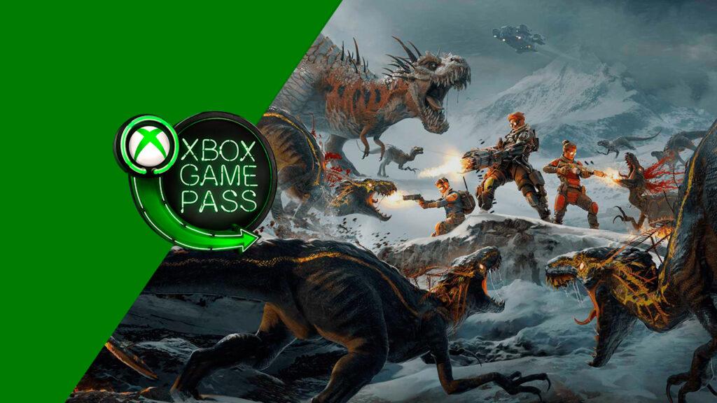 Second Extinction выйдет в Game Pass в день релиза – 28 апреля