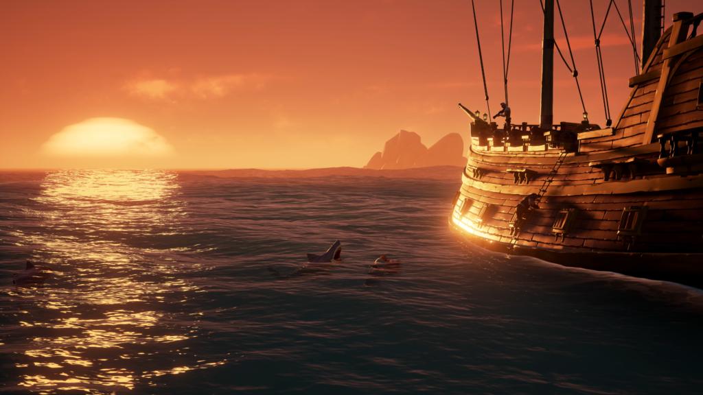 В Sea of Thieves уже больше 20 миллионов игроков: подарки всем игрокам и подписчикам Game Pass