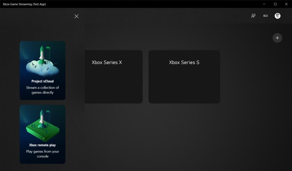 Новое приложение Xbox Game Streaming включает сенсорное управление и гироскоп