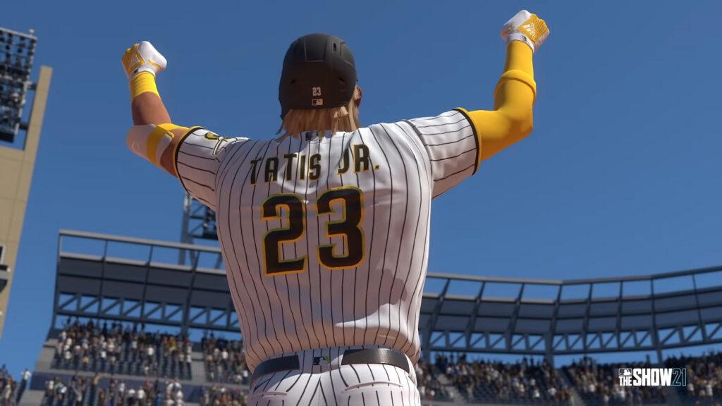Sony: решение выпустить MLB The Show 21 в Game Pass принадлежит держателю лицензий