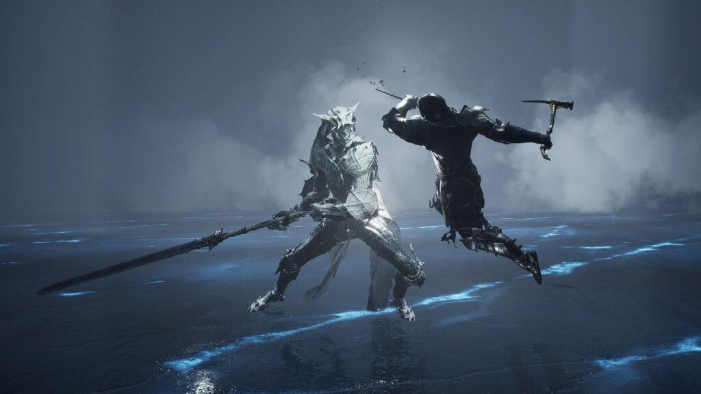 В Mortal Shell добавили режим 60 FPS на Xbox Series S