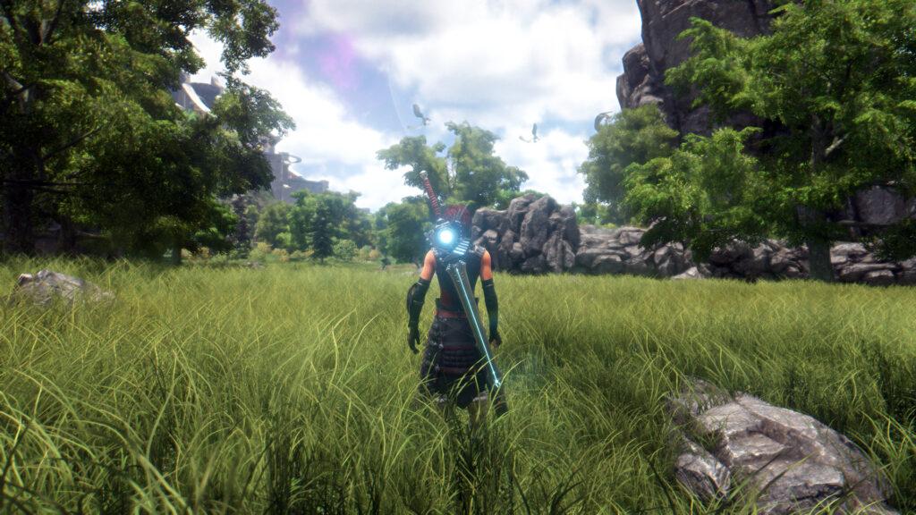 Edge of Eternity будет доступна в Game Pass в день релиза, представлен новый трейлер
