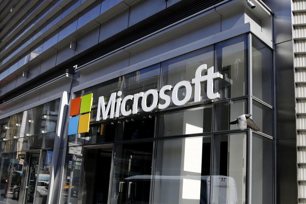Microsoft объявила о покупке корпорации Nuance Communications за $19,7 млрд
