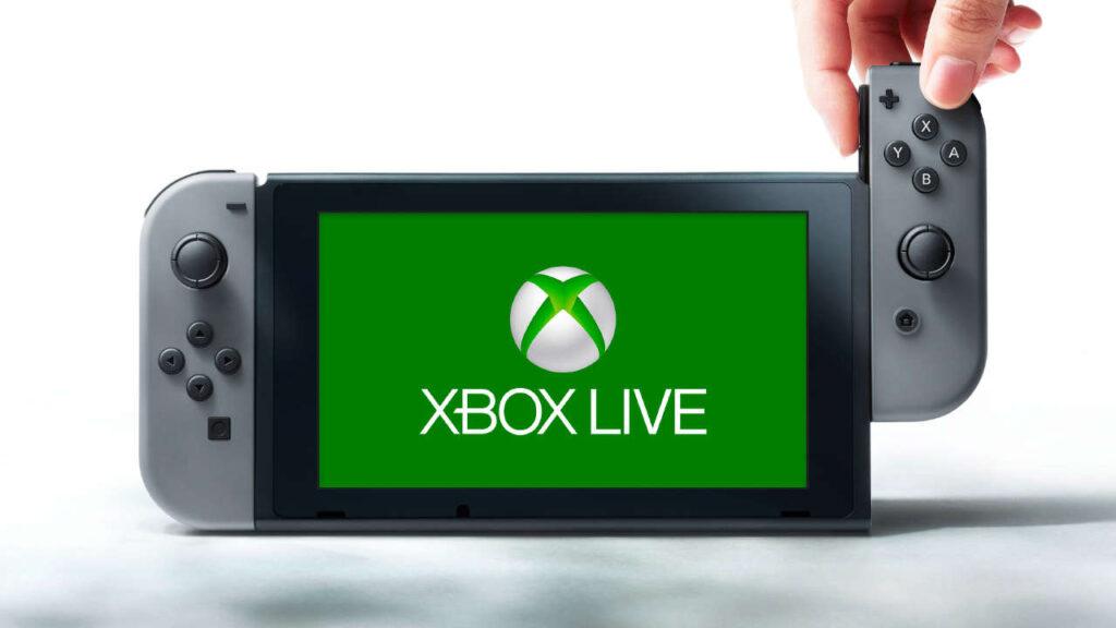 Инсайдер: Xbox и Nintendo планируют объявить о партнерстве