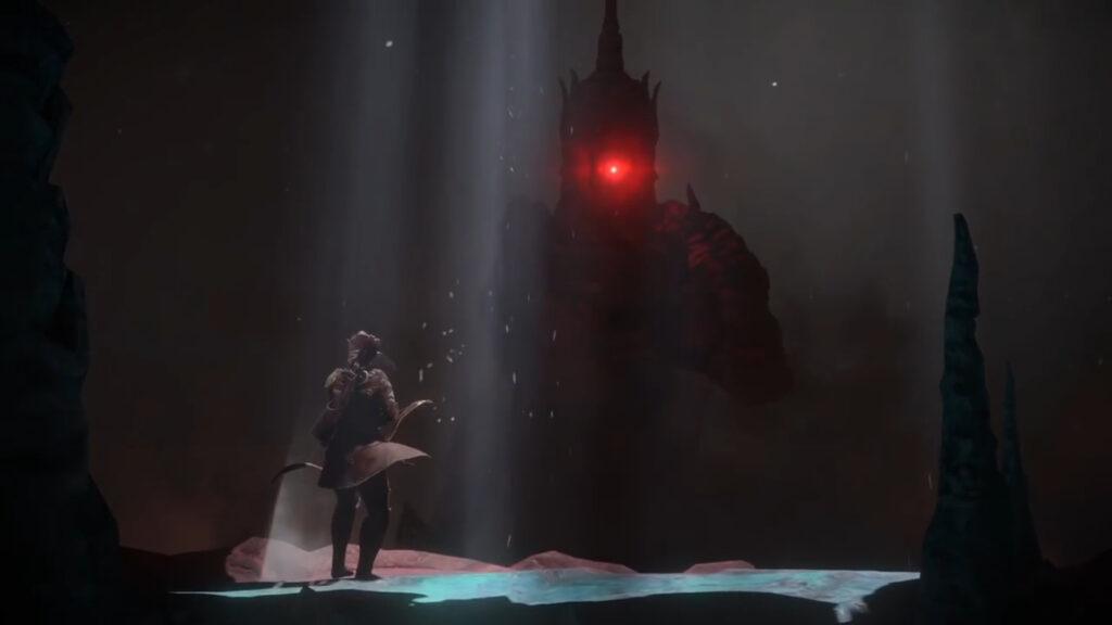Геймплей Path of Exile 2 и дополнение «Ультиматум» для Path of Exile