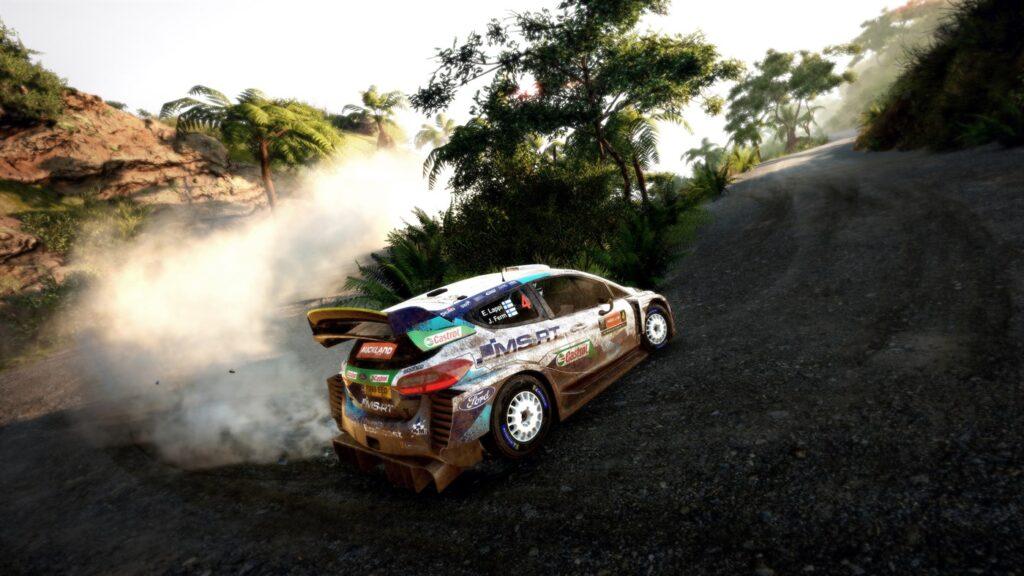 WRC 9 на Xbox сейчас можно купить по низкой цене, вероятно, это временная ошибка
