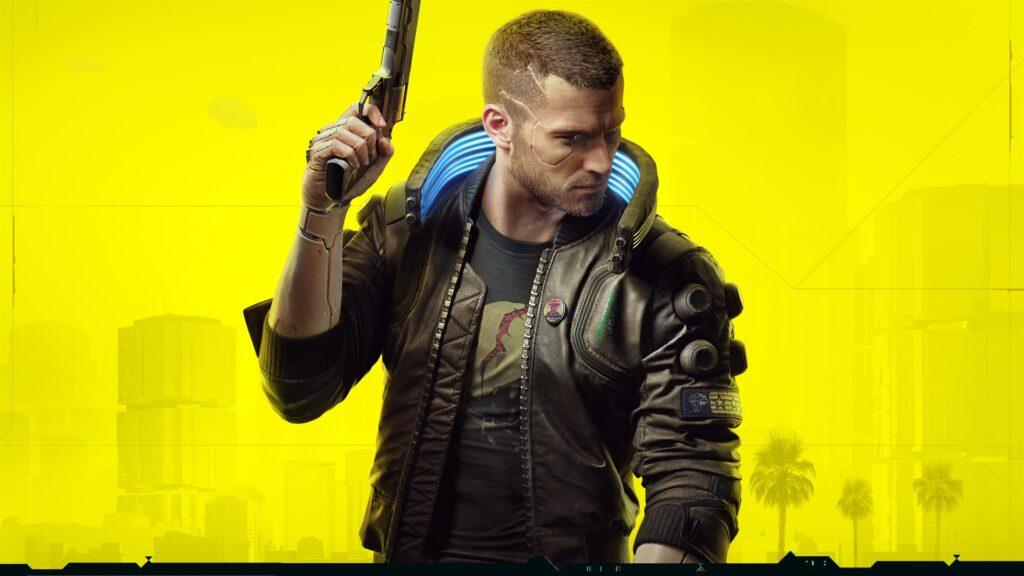 Игра Cyberpunk 2077 с последним патчем должна лучше работать на Xbox One
