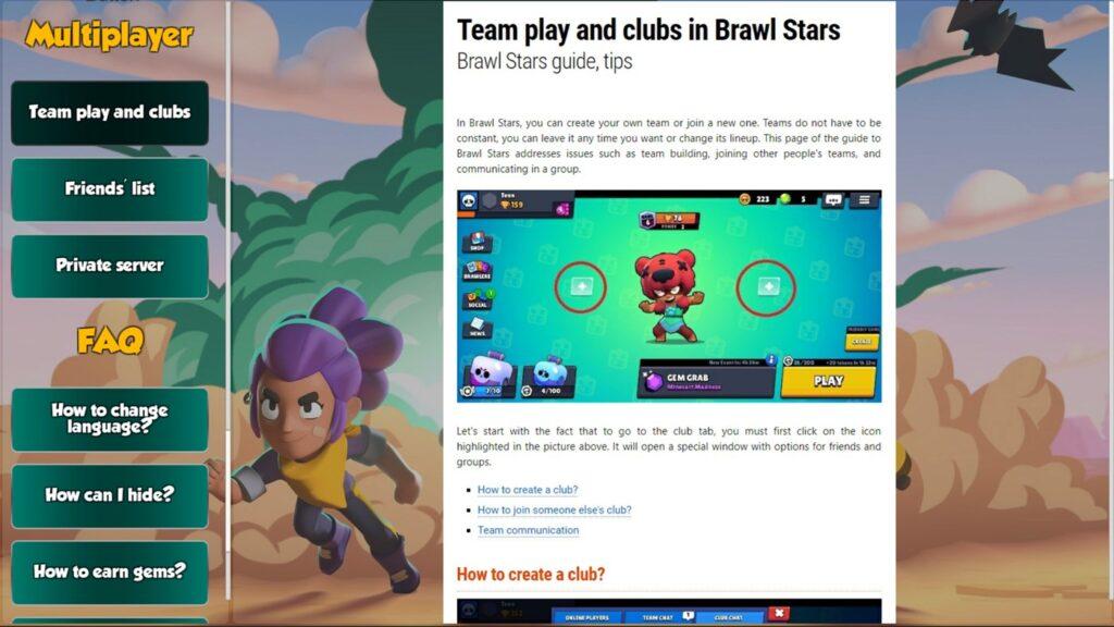 Приложение Brawl Stars Game Video Guide теперь доступно на Xbox