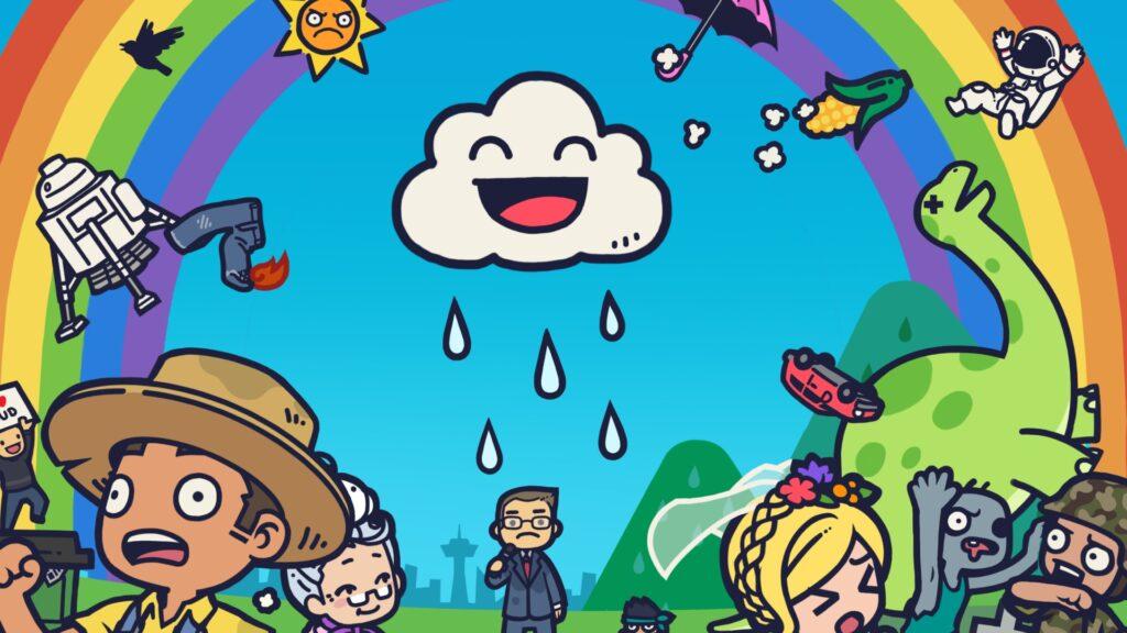 Игра Rain On Your Parade получила «потрясающие результаты» благодаря Game Pass