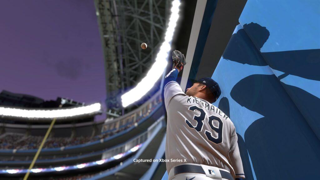 MLB The Show 21 стала доступна по подписке Game Pass сразу после релиза