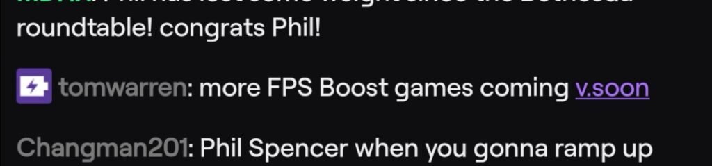 Слух: 50+ игр получат FPS Boost на следующей неделе