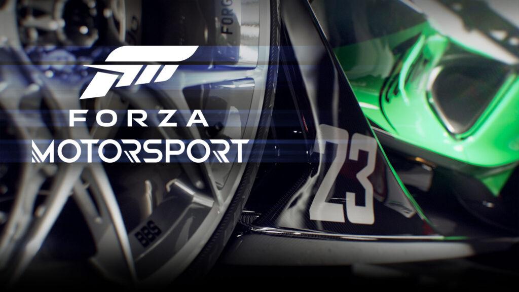 Игроков стали допускать к тестированию новой части Forza Motorsport для Xbox Series X | S