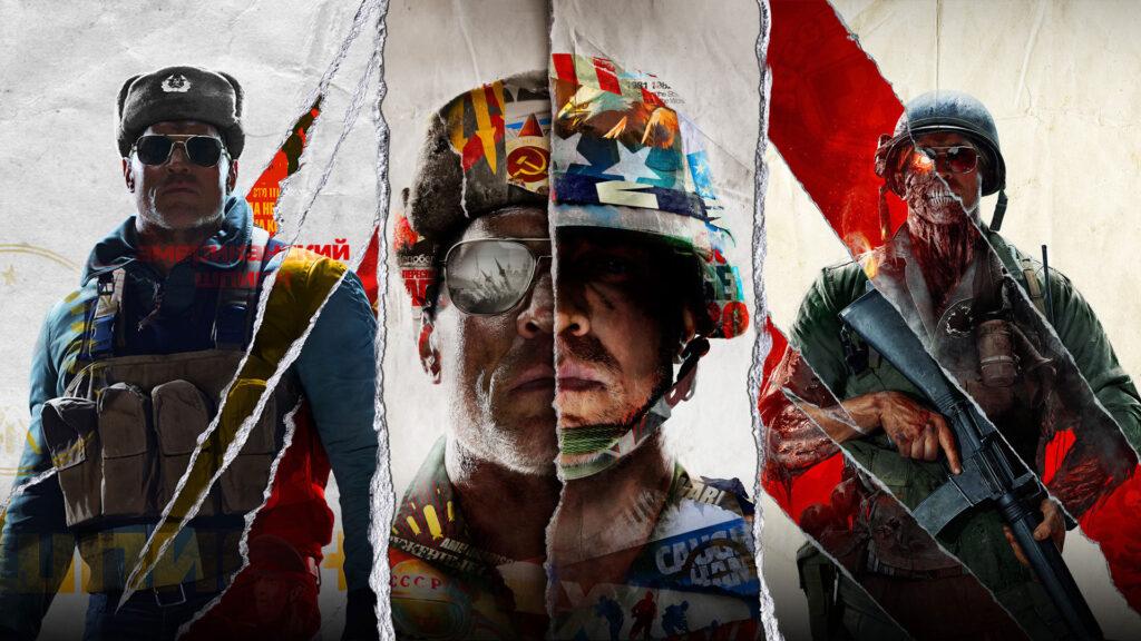 В Call Of Duty Black Ops: Cold War можно играть бесплатно в ближайшие дни