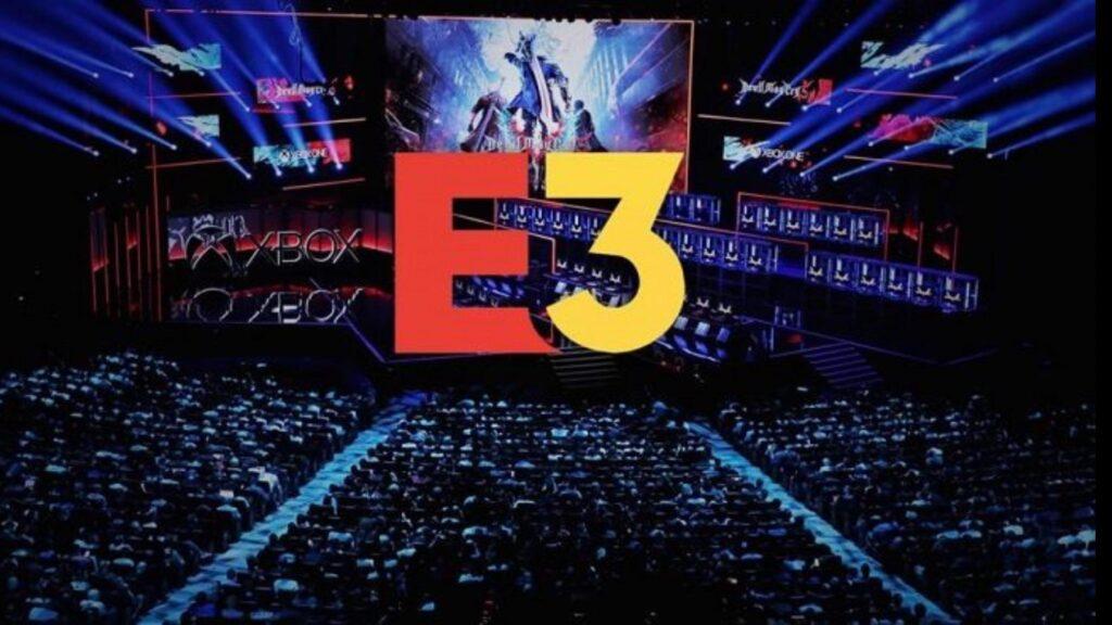 Sony пропустит выставку E3 в этом году