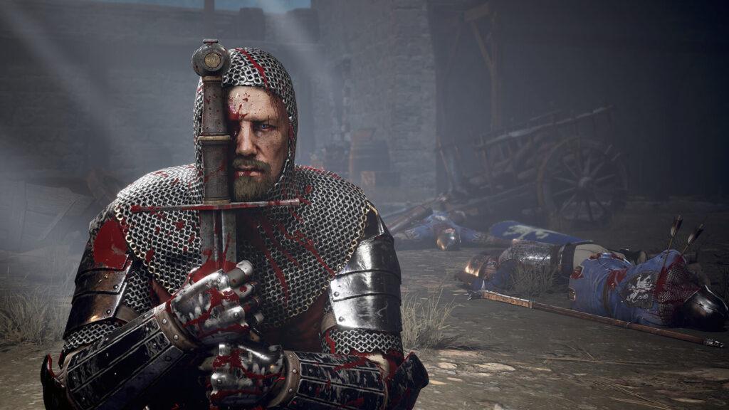 Chivalry 2 получит 3 режима на Xbox Series X – в том числе с трассировкой лучей