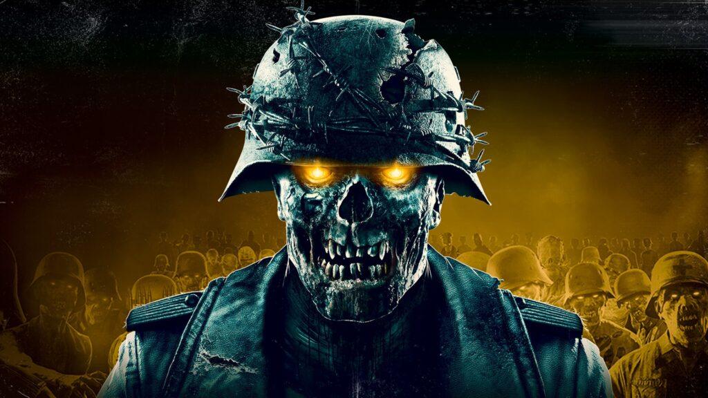 Zombie Army 4: Dead War на этой неделе обновят до Xbox Series X | S и добавят в Game Pass