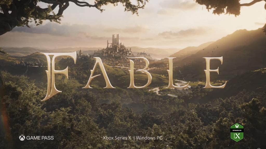 Релиз Fable, Perfect Dark и Everwild на Xbox придется ждать еще очень долго