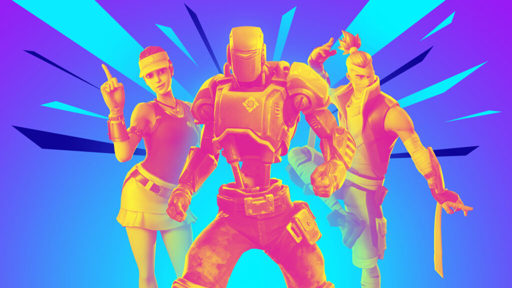 Как играть в Fortnite в режиме 120 FPS на Xbox Series X | S