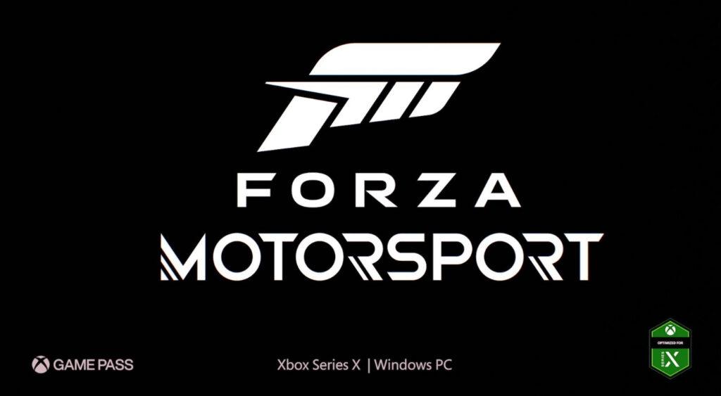 Игроки с Xbox Series X | S смогут поучаствовать в игровых тестах Forza Motorsport