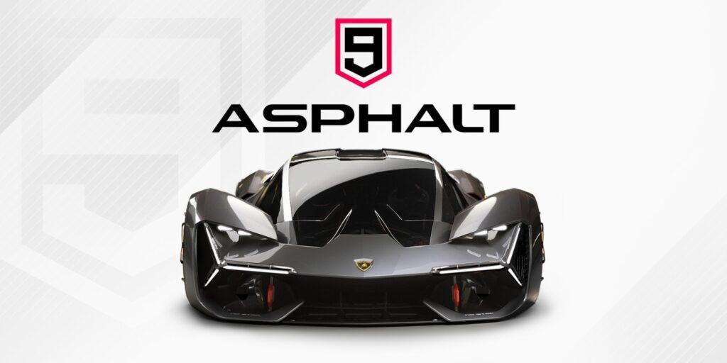 Asphalt 9: Legends выйдет на консолях Xbox и будет условно-бесплатной