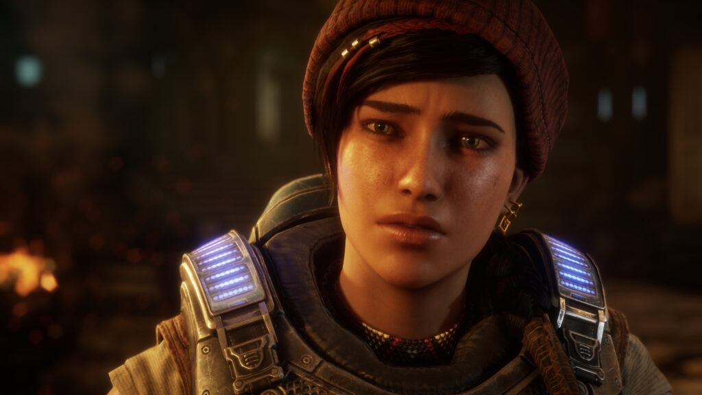 Инсайдер: ждать Gears 6 на E3 2021 не стоит