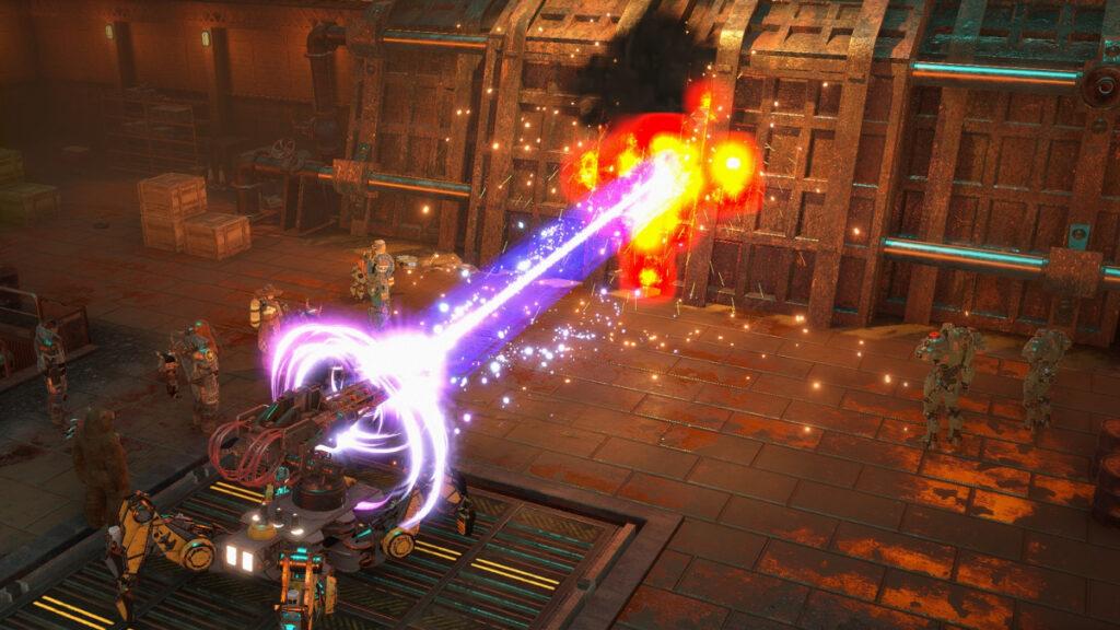 Анонсировано первое DLC для Wasteland 3 – оно получит название The Battle of Steeltown
