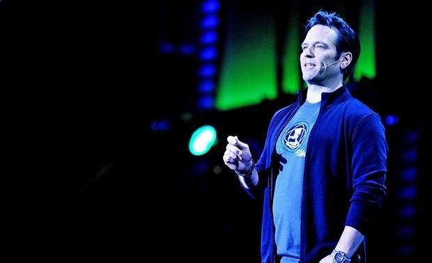 Фил Спенсер прокомментировал участие Microsoft в E3 2021
